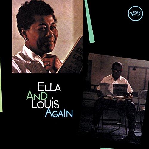 Ella & Louis Again (Dig)