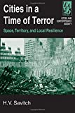 Cities in a Time of Terror: Space, Territory, and Local Resilience (Cities and Contemporary Society)