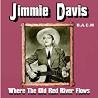 Where the Old Red River Flows