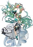 キャラクター・ボーカル・シリーズ01 初音ミク 初音ミク Memorial Dress Ver. 1/7スケール ABS&PVC製 塗装済み完成品フィ...