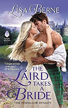 The Laird Takes a Bride: The Penhallow Dynasty by [Berne, Lisa]