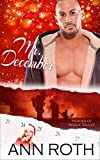 Mr. December (Heroes of Rogue Valley: Calendar Guys Book 10) (English Edition)