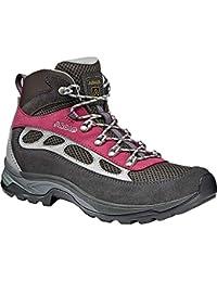 アゾロ スポーツ ハイキング シューズ Asolo Women's Cylios Boot Graphite / wmc [並行輸入品]