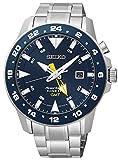 [セイコー]SEIKO 腕時計 SPORTURA KINETIC GMT スポーチュラ キネティック SUN017P1 メンズ [並行輸入品]