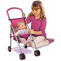 Graco Flat Fold Doll Stroller [並行輸入品]