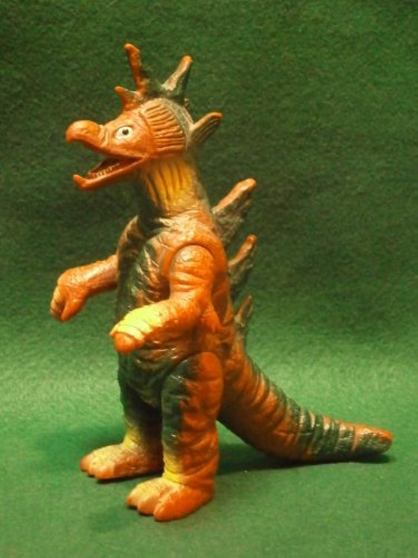 ポピーキングザウルス 怪獣ソフビ人形 ムルチ