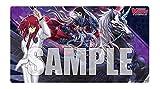 ファイターズ ラバープレイマット Vol.19 カードファイト!! ヴァンガード『雀ヶ森レン&モルドレッド・ファントム』