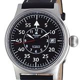 [エアロマティック1912]Aeromatic1912 腕時計 二戦ドイツ空軍復刻 クタシック自動巻き A1402 [並行輸入品]