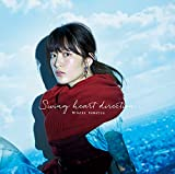 【Amazon.co.jp限定】Swing heart direction (通常盤)(小松未可子「Swing heart direction」ブロマイド(amazon ver.)付)