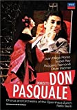 Don Pasquale [DVD] [Import]