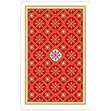 任天堂 トランプ ナップ 623 (赤) [並行輸入品]