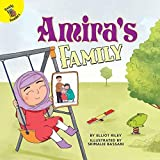 Amira's Family (All Kinds of Families) (English Edition)