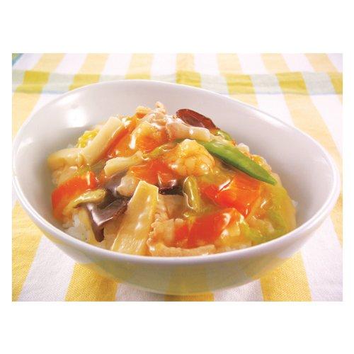 ロイヤルシェフ 中華丼の具 200g 5個セット 【冷凍】