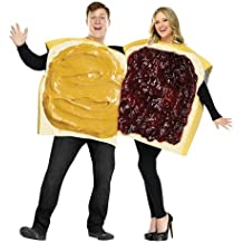 Fun World Peanut Butter and Jelly Set