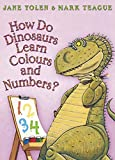 How Do Dinosaurs Learn Colours and Numbers?