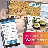DynaSmart V PC1台1年  (新規・更新兼用)|オンラインコード版