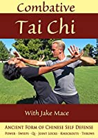 Combative Tai Chi DVD - Sweeps - Joint Locks - Knockouts - Throws