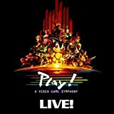 Play! Live CD/ DVD
