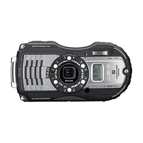 リコー WG-5 GPS