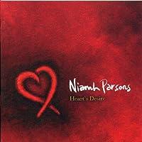 PARSONS, NIAMH