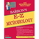E-Z Microbiology (Barron's Easy Way)