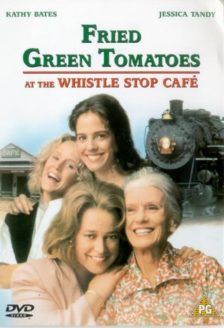 Fried Green Tomatoes At The Whistle Stop Cafe [DVD] by Kathy Bates
