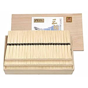 三輪素麺 誉 NKK-100 3450g