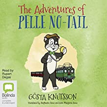 The Adventures of Pelle No-Tail: Pelle No-Tail, Book 1