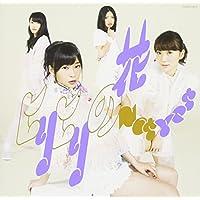 ヒリヒリの花[通常盤Type-B CD+DVD]