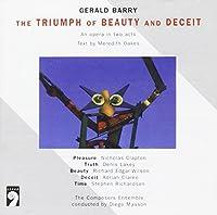 Triumph of Beauty & Deceit