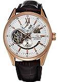 [オリエント]ORIENT 腕時計 オリエントスター Orient Star 自動巻(手巻付) WZ0211DK メンズ