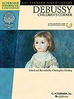 Debussy - Children's Corner (Schirmer Performance Editions)