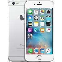 SIM-FREE SIMフリーApple iPhone 6, Used Phone, 中古iPhone, 格安SIM、国内SIMカード、海外どこでも利用可能, Use with local or international sim card, Apple iPhone 6 Simfree 64 GB (Silver)