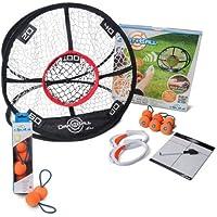 Djubi ( R ) Dartボールゲーム& Medium slingballsセット