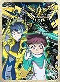 新幹線変形ロボ シンカリオン Blu-ray BOX3【初回生産...[Blu-ray/ブルーレイ]
