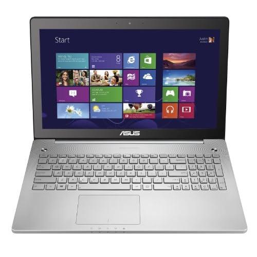 ASUS N550JK NB / dark gray ( Win8.1 64bit / 15.6 inch FHD / i-7 4700HQ / 12G / 1TB HDD / GTX 850M / BD-RW ) N550JK-CMI7BR