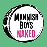 Sweet Hitch Hike♪MANNISH BOYSのCDジャケット