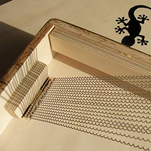 ビンテージデザイン『ゲッコースリムカホン・ビンテージ・SV01ベーシックモデル』