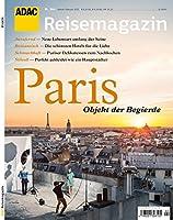 ADAC Reisemagazin Paris
