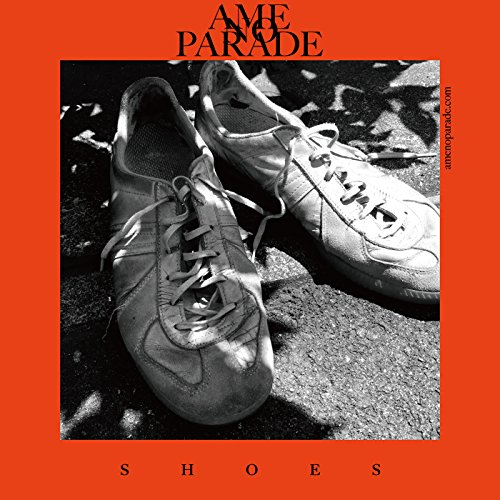 Shoes(初回限定盤)