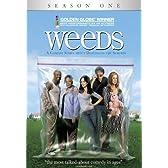 Weeds: Season 1 [DVD] [Import]