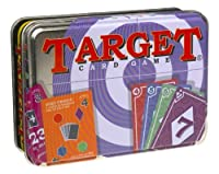 Target Card Game by Enginuity