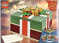 LEGO 40292 レゴ シーゾナル 2018 クリスマスギフト ボックス
