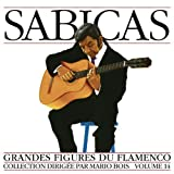Great Masters of Flamenco, Vol. 14 (1996-01-03)