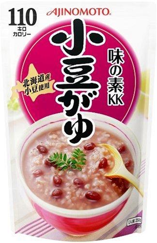味の素 小豆がゆ 250g×9個
