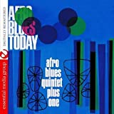 Afro Blues Today