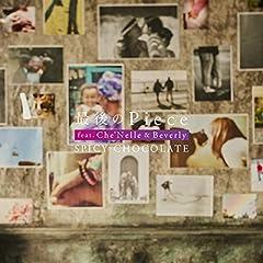どんなあなたも… feat. RAY & Leola♪SPICY CHOCOLATE