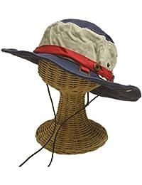 (リミテッドセレクト) LIMITED SELECT アドベンチャーハット メンズ アウトドア フェス 帽子 サファリハット