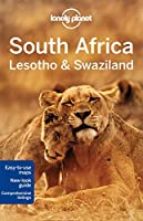 South Africa, Lesotho & Swaziland 10 (Lonely Planet)