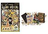 ワンピース 映画入場特典 コミックス巻 777+トランプ ONE PIECE FILM GOLD